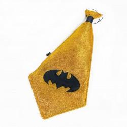 Corbatón Batman especial