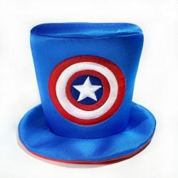 Capitán América chico galerón