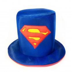 Superman chico galera