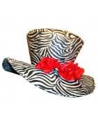 Sombreros principales